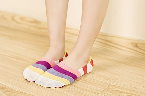 靴擦れを事前に予防する方法