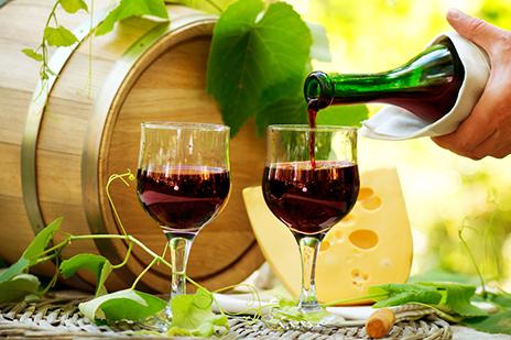 ボジョレー解禁!ホームパーティーで一目置かれる、ワインに合うおつまみレシピ♡